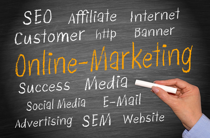 Online-Marketing-Methoden