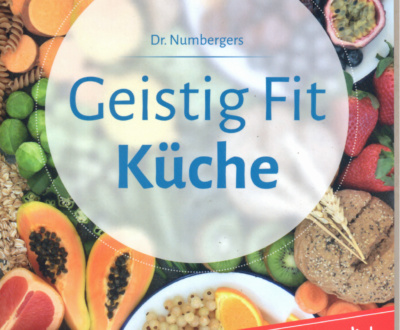 Numbergers Geistig Fit Küche